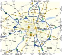 Мюнхен районы города куплю дом в париже
