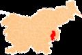 Karte Krsko si.png