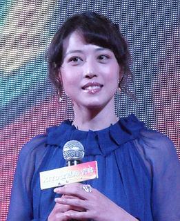 Kathy Chow Hong Kong actress