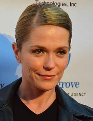 Katie Aselton - Aselton in March 2015
