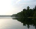 Kayaks on Ganoga Lake crop.jpg