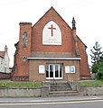 Kegworth Methodist Church - geograph.org.uk - 557708.jpg