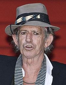 Keith Richards Berlinale 2008 (cropped).jpg. Richards in 2008 972276ef3ac6