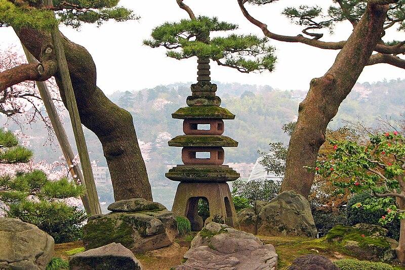 File kenroku en wikimedia commons for Jardin kenrokuen