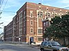 Kensington High School for Girls Kensington HS Philly.JPG