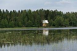 Keravanjärvi