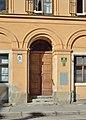 Kernstockgasse 10, Graz - portal.jpg
