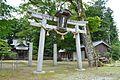 Keta-jinja (Toyooka) torii.JPG