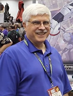 Kevin Siembieda Author, illustrator, game designer