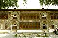 Khan's Palace of Shaki.JPG