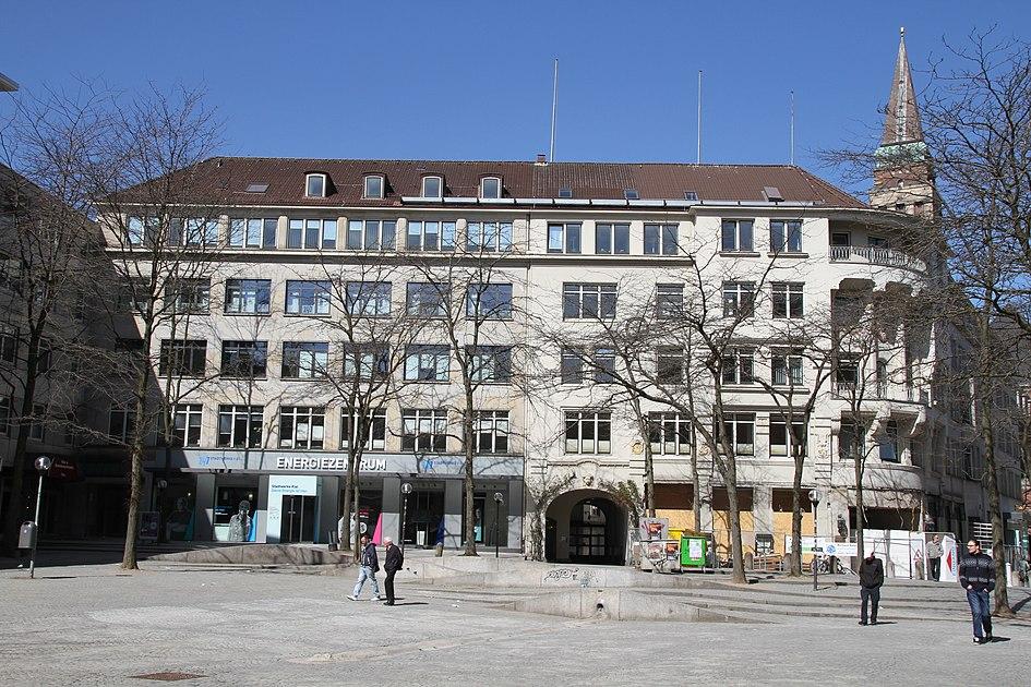 Zeitung Kiel