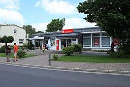 Hauptstraße in Kierspe