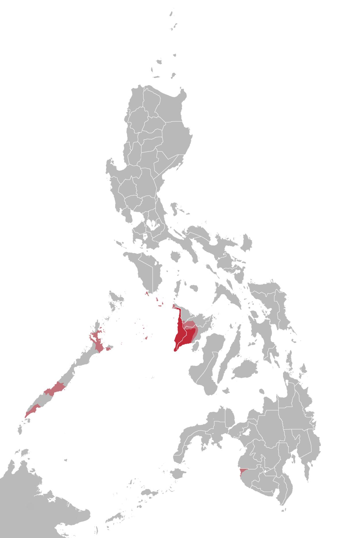 1200px Kinaray a language map