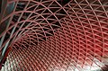 King's Cross railway station MMB E5.jpg