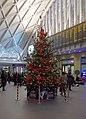 King's Cross railway station MMB E6.jpg