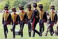 King's Troop Royal Horse Artillery (17371210392).jpg