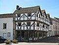 King John's Hunting Lodge, Axbridge. - panoramio.jpg