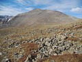 Kings Peak, Uinta Mountains, Duchesne County, Utah, USA 05.jpg