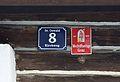 Kirchweg 8, St. Oswald - email plaque for Grazer Wechselseitige.jpg