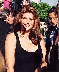 Kirstie Alley w 1994