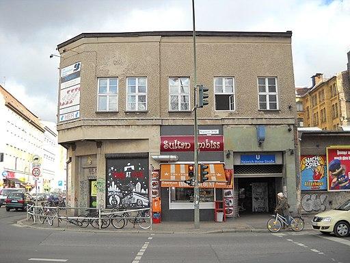 Kit-Kat club Berlin