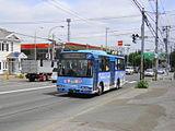 Kitami bus Ki230A 0021.JPEG