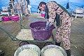 Kitchens in Iran-Mehran City آشپزخانه مرکزی شهر مهران در ایام اربعین، عکاس، مصطفی معراجی 17.jpg