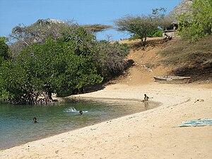 Lamu Archipelago - Image: Kiwayuusmall