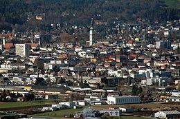 Ufficio Turistico Di Klagenfurt : Klagenfurt am wörthersee wikipedia
