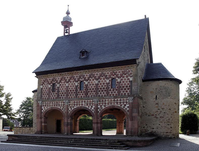 Torhalle der Abtei Lorsch