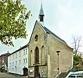 Klosterkapelle (Köln-Zündorf)1.JPG