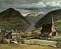 Knud Baade - From Kaupanger in Sogn - NG.M.02650 - National Museum of Art, Architecture and Design.jpg