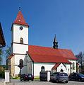 Kościół św Andrzeja w Lipnicy Murowanej 20140501 2521.jpg