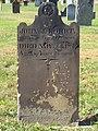 Kohrt (John J.), Brush Creek Cemetery, 2015-10-26, 01.jpg