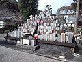 Kokawa-dera Temple - Jizô.jpg