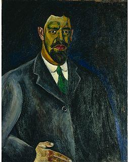 Pyotr Konchalovsky Russian artist