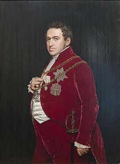 Christian VIII of Denmark King of Denmark from 1839 to 1848