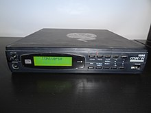 A General MIDI sound module.
