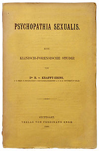 Psychopathia Sexualis cover
