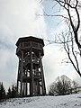 Krahuľský štít alebo tiež hovorovo Gróbňa, 958,5 m n. m - panoramio.jpg
