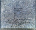 Krakow planty tablica baszta rymarzy z 2001 r A576.tif