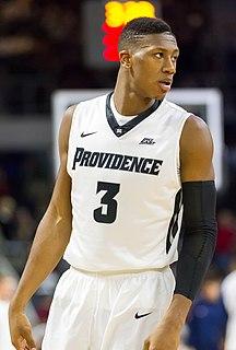 Kris Dunn American basketball player