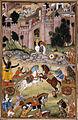 Krishna kills Shrigala.jpg