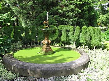 Hortus Botanicus Lovaniensis Wikipedia