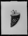 Kruthorn gjort av en klöv - Livrustkammaren - 10768.tif