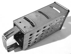 meaning of grater