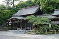 出水神社 (熊本市)
