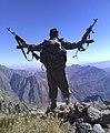 Kurdish PKK Guerilla (11483357566).jpg