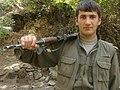 Kurdish PKK Guerilla (11485459486).jpg