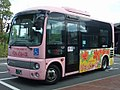 Kusu Town community bus01.jpg